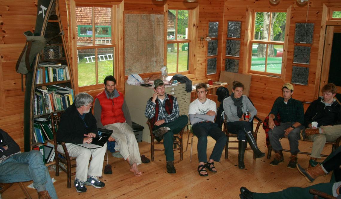 Homesick and Happy Workshop